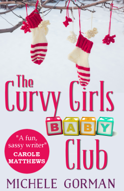 The Curvy Girls Baby Club